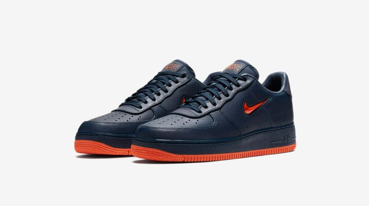 nike air force 1 low NYC 3