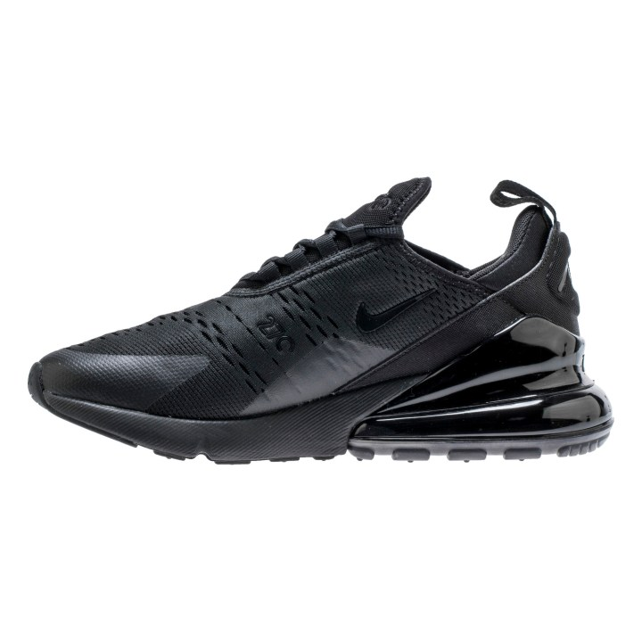bffaee2e49b The Nike Air Max 270  Triple Black  is Coming Next Month - WearTesters