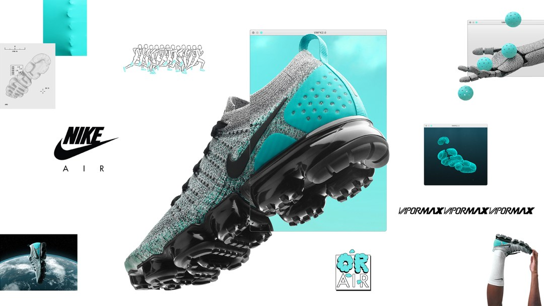 9db82dc74ab7 The Nike Air VaporMax Flyknit 2 Has Arrived at Eastbay Ahead of Air ...