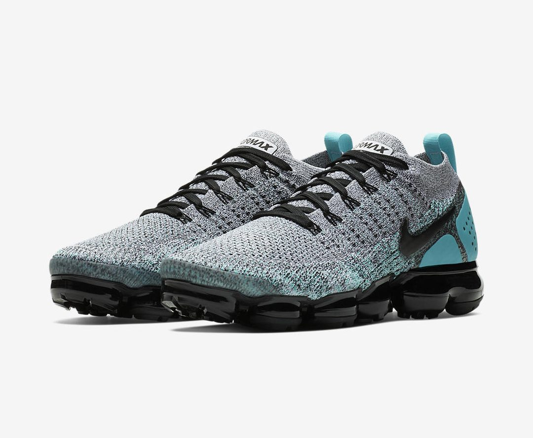 68281f7d2e5 The Nike Air VaporMax Flyknit 2 is Coming Soon