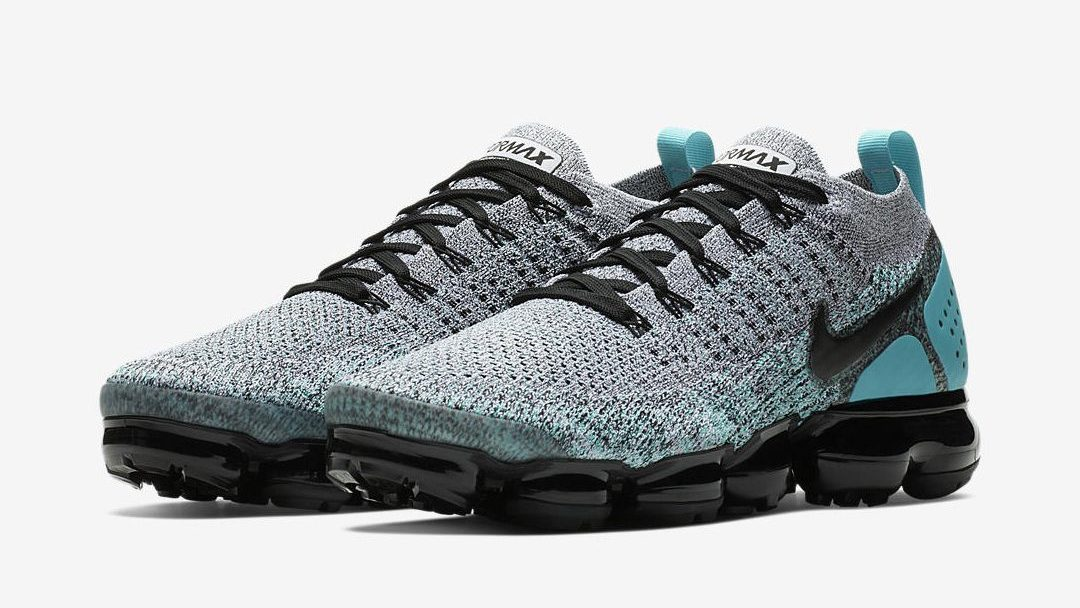 679d6fa1bd5d7 The Nike Air VaporMax Flyknit 2 is Coming Soon