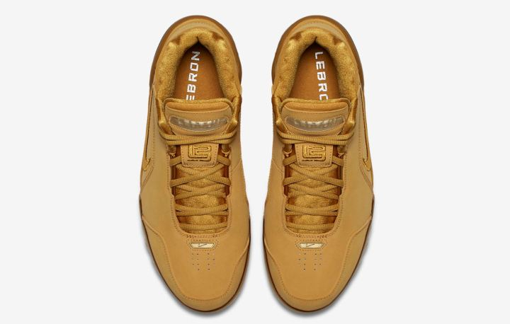 3053dae5943b nike air zoom generation wheat official nike air zoom generation wheat  official 3 ...