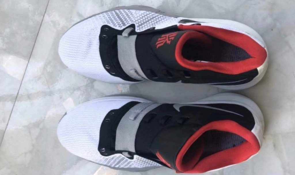 a3c921e58b67 More Images Leak of Upcoming  80 Nike Kyrie Budget Sneaker - WearTesters