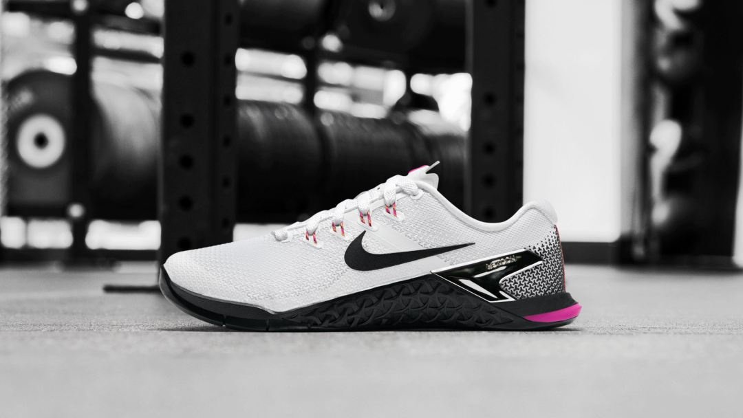 84f15b59346 Nike Unveils Special Edition Metcon 4 for CrossFit Workout Partners ...