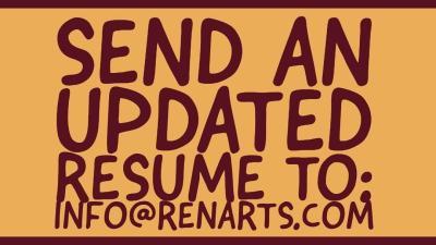 renarts hiring