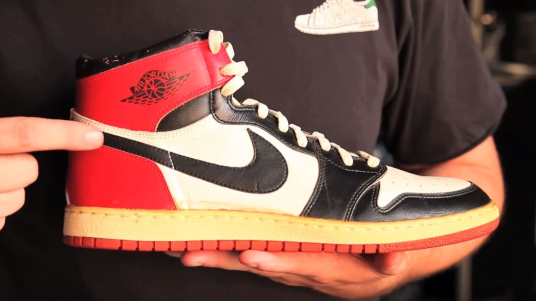 233d7e264088d Do You Know the True History Behind the Air Jordan 1  - WearTesters