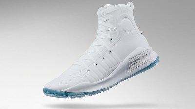 under armour curry 4 all star