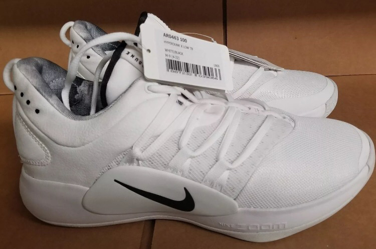 official photos ef520 a71f0 Nike Sample Spotted Online May Reveal What's Next for the Hyperdunk ...