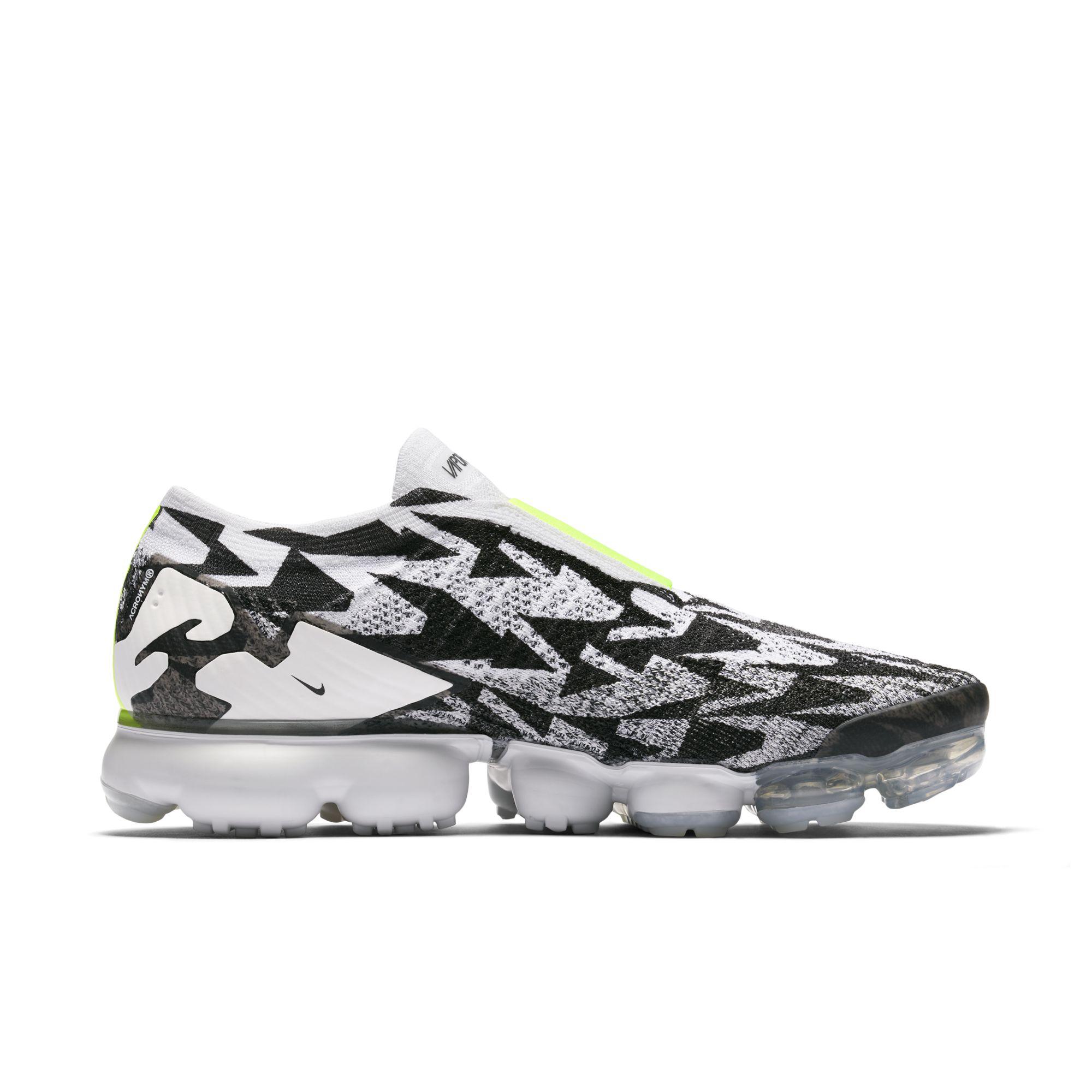 + Acronyme Air Vapormax Flyknit Moc 2 Chaussures De Sport - Noir Nike tCmoxhU2cp
