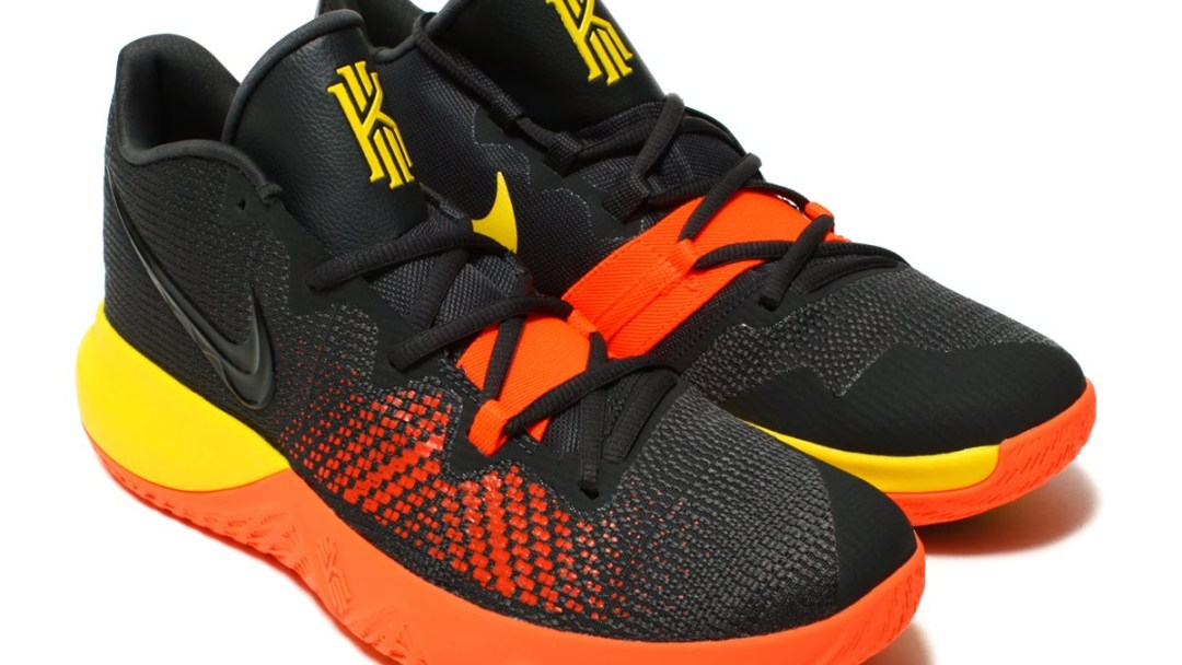d9db895fc715 New Colorways of the Nike Kyrie Flytrap Land Overseas - WearTesters