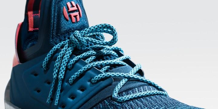 adidas harden vol 2 step back 4
