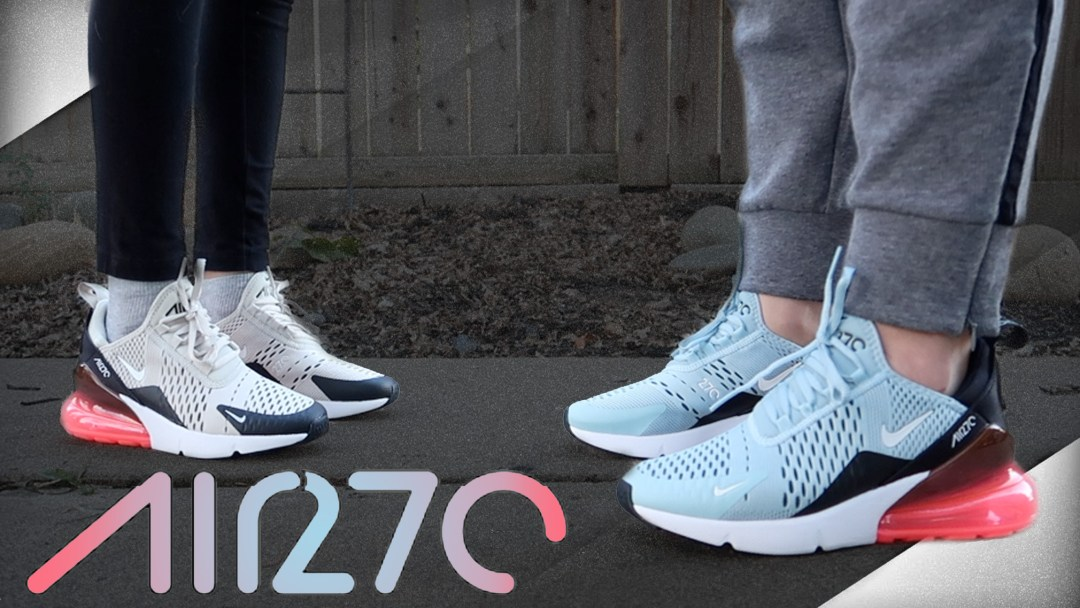b4a94cd92d A Detailed Look at the Upcoming Nike Air Max 270 - WearTesters