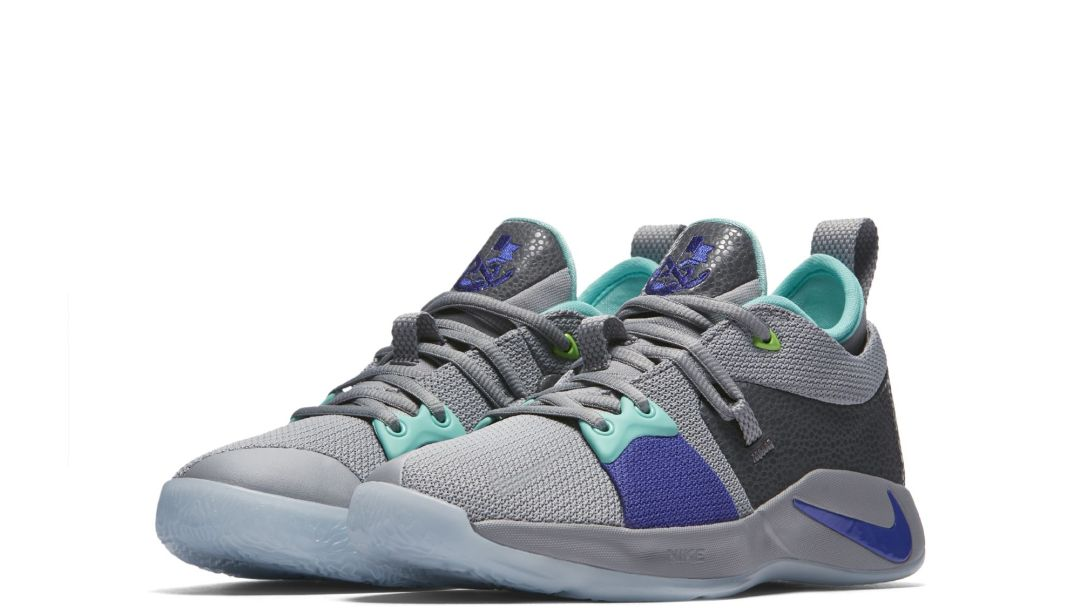 d72f8351cf8 A Clean Nike PG 2 Colorway is Dropping After Easter - WearTesters