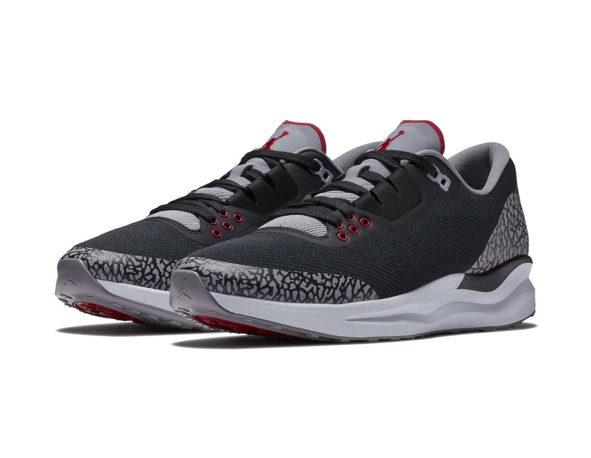 d189608345165 The Jordan Zoom Tenacity 88 Dons OG Air Jordan 3 Colorways - WearTesters
