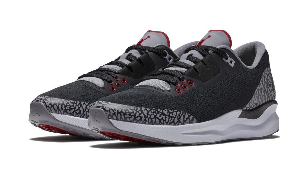 6e684584334e The Jordan Zoom Tenacity 88 Dons OG Air Jordan 3 Colorways - WearTesters