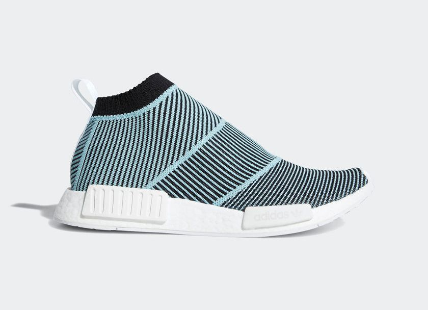 d6a611e7673 adidas Releases  220 NMD CS1 Parley Primeknit - WearTesters