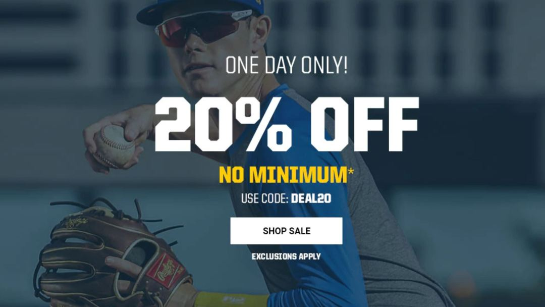 eastbay 20% off