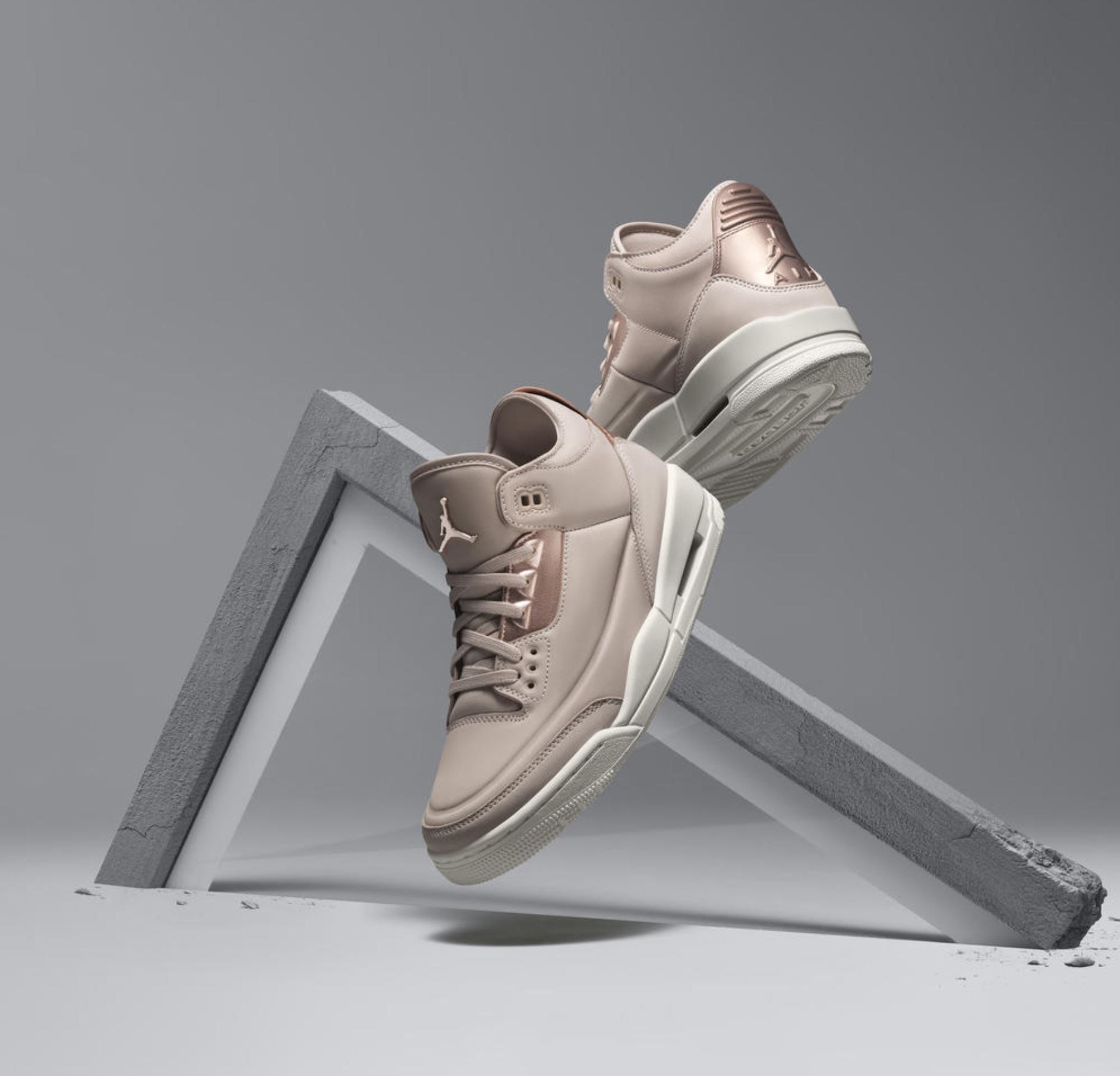 497653ce1 Jordan Brand Unveils Women s Styles for Summer  18 - WearTesters