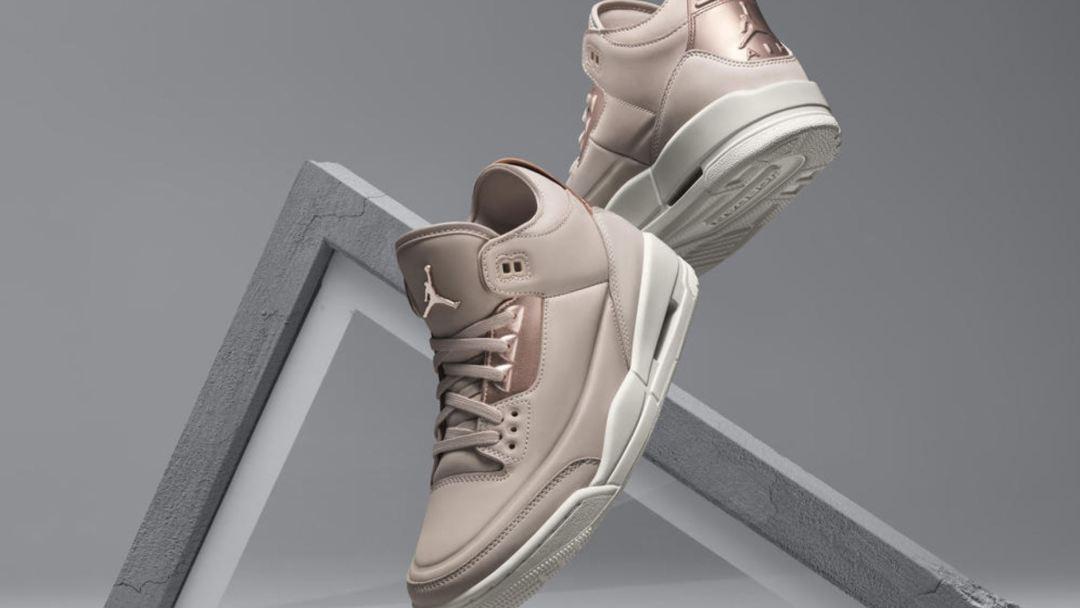 Jordan Brand Unveils Women s Styles for Summer  18 - WearTesters aae62648c