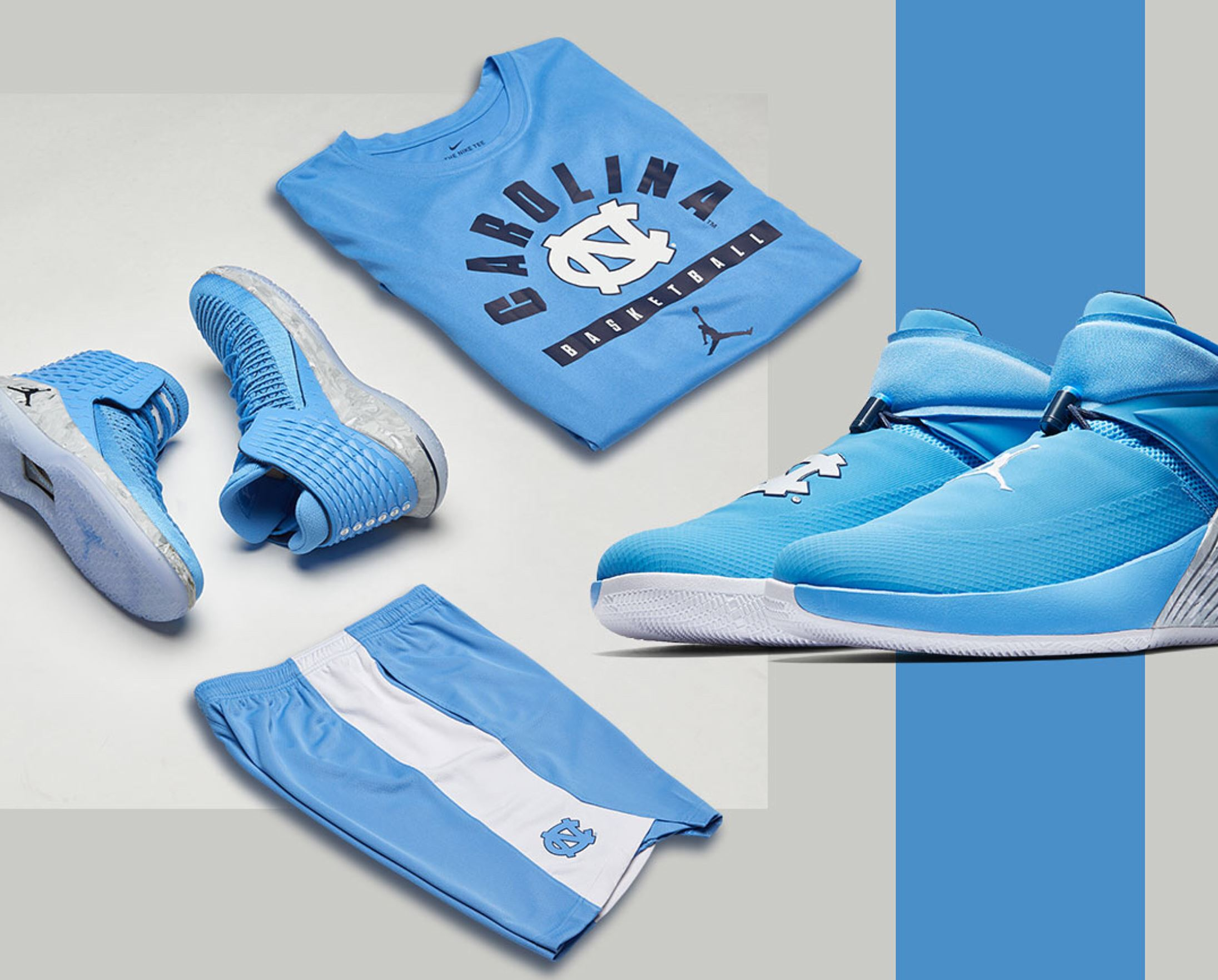 a733e5e4d888 jordan why not zer0.1 UNC · Jordan Brand   Kicks On Court ...