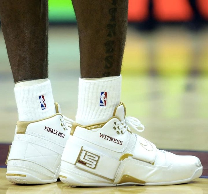 7981302e4ce The Nike LeBron Soldier 1 Will Be Returning in 2018 - WearTesters
