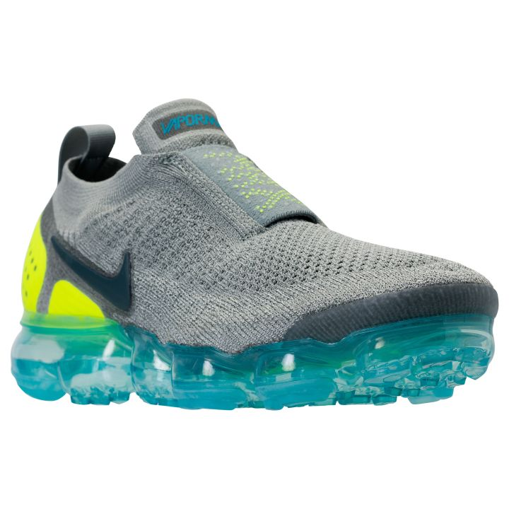 eecd511712386 The Nike Air VaporMax Flyknit Moc 2 Will Release in Fluorescent ...