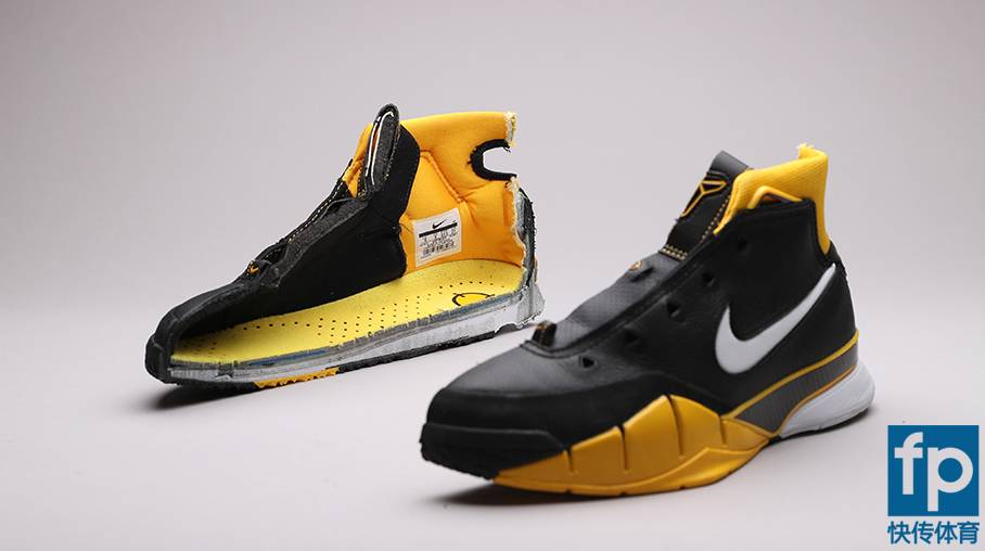 142f66859a2 Nike Kobe 1 Protro Deconstructed  The Makings of Performance Retro ...