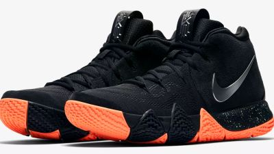 New Nike Kyrie 4 Colorway Has Landed at Eastbay c68d49bff