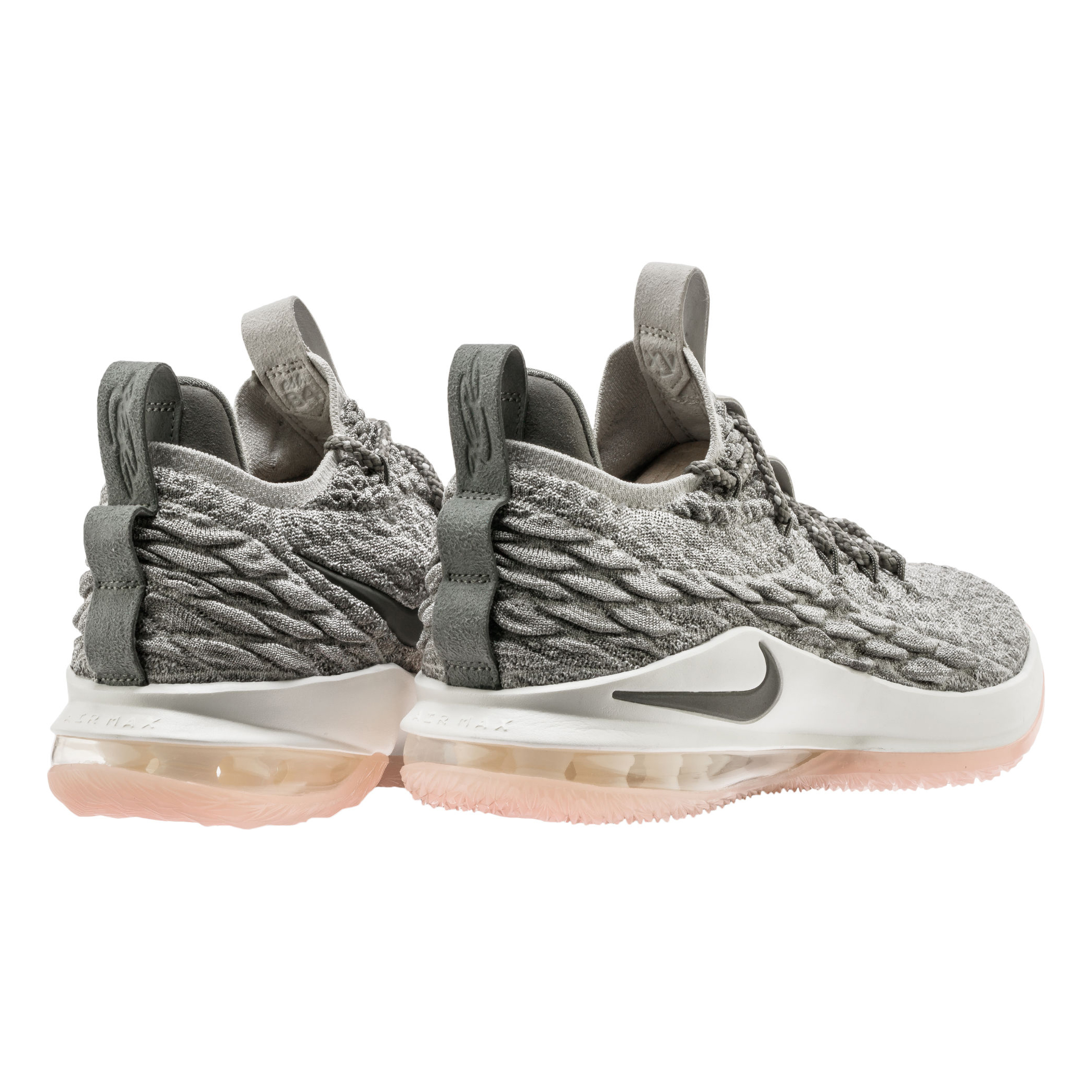 84b17799dad1 nike lebron 15 low official 2 - WearTesters