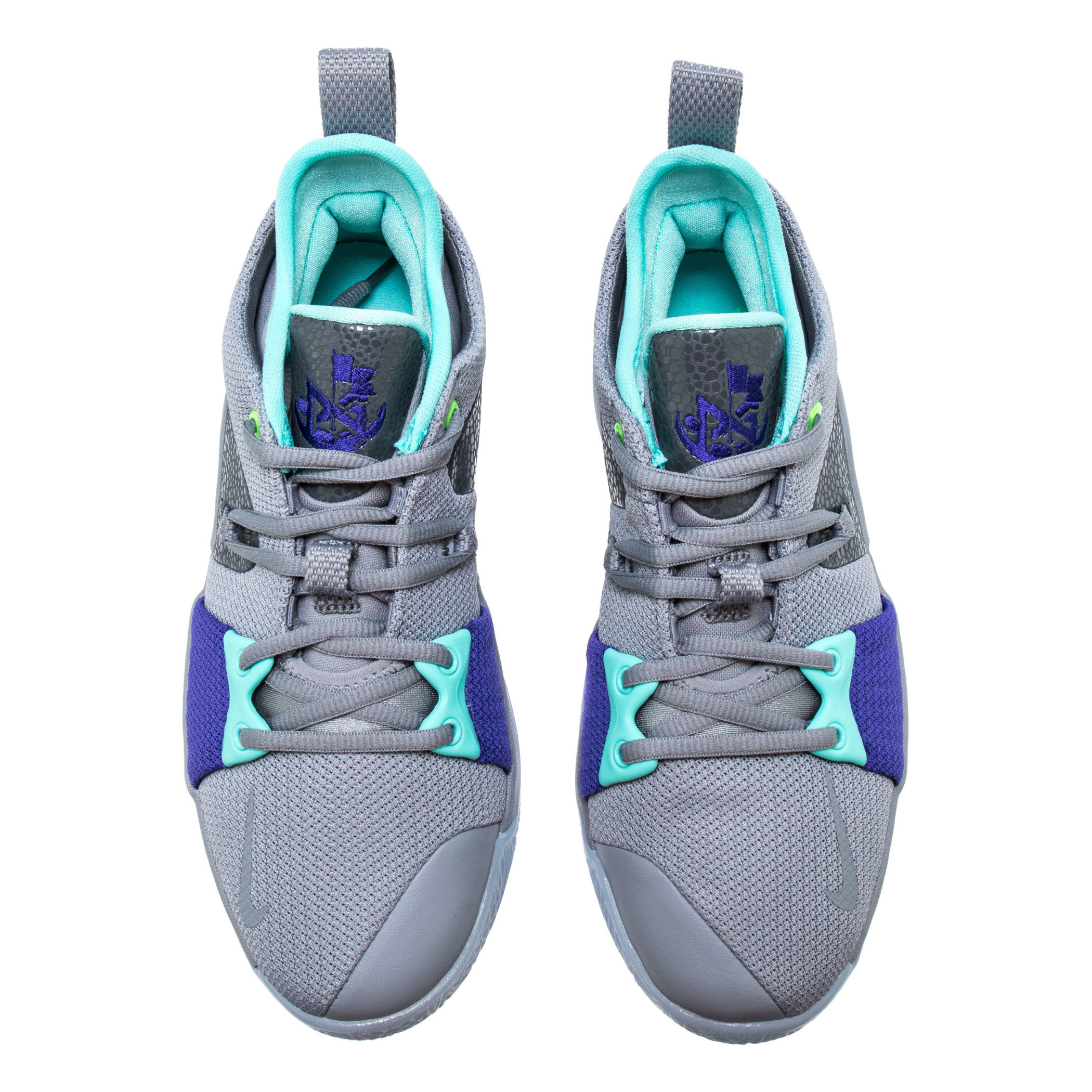 7dfcc2bfb3ec nike pg 2 GS 2 - WearTesters