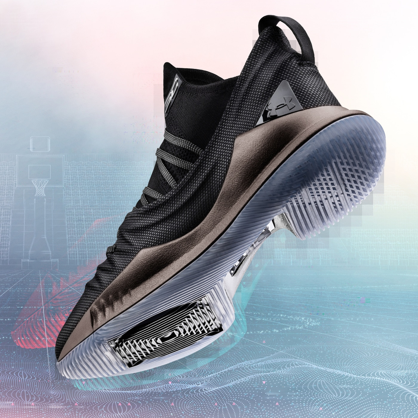 b137fc30f8c5 under armour curry 5 pi day 6 - WearTesters