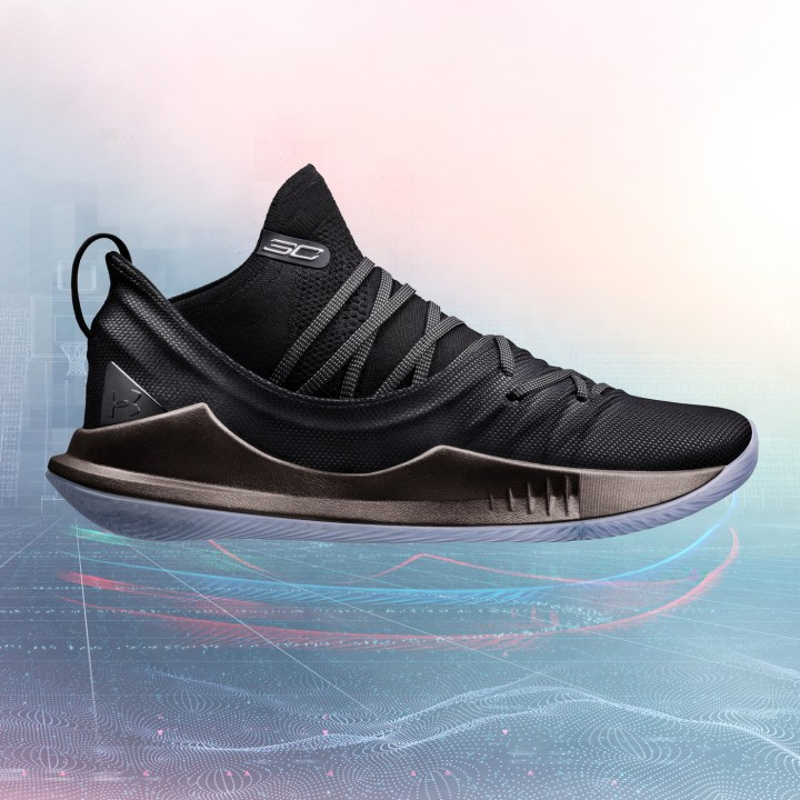 under armour curry 5 pi day