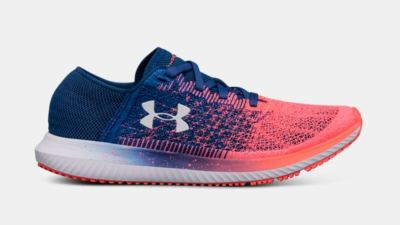 sports shoes 0a0fe ac23b Under Armour Debuts the Threadborne Blur, and it Features Micro G