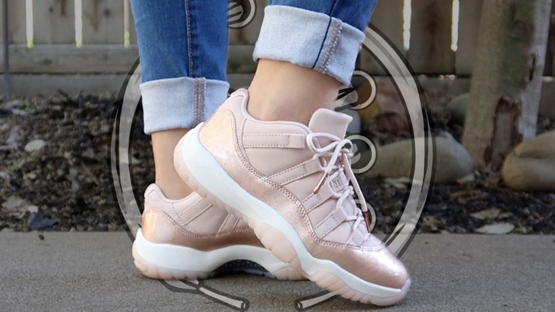 the latest 44b8d f7a39 Everything You Need to Know About the Women s Air Jordan 11 Low ...