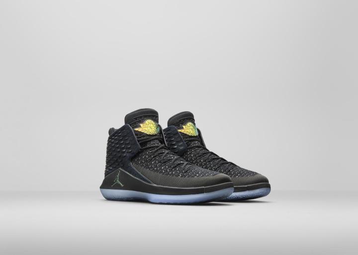 2d9b3ed0d9c2 Jordan Brand Unveils Summer 2018 Collection