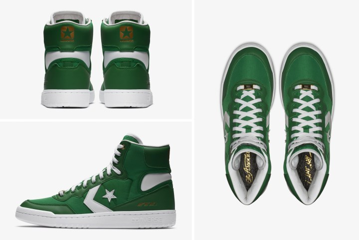 3c07bff886a Nike Celebrates Historic Playoff Moments with Art of a Champion ...
