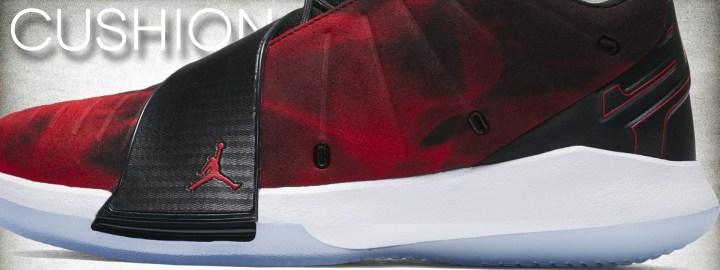 23d6ccced60859 Jordan CP3.XI performance review duke4005 cushion