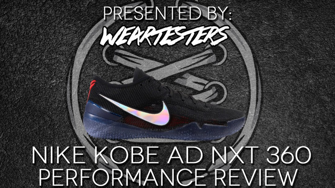 d6de3610f2bf Nike Kobe NXT 360 Performance Review AnotherPair featured
