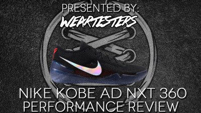 Nike Kobe NXT 360 Performance Review AnotherPair featured