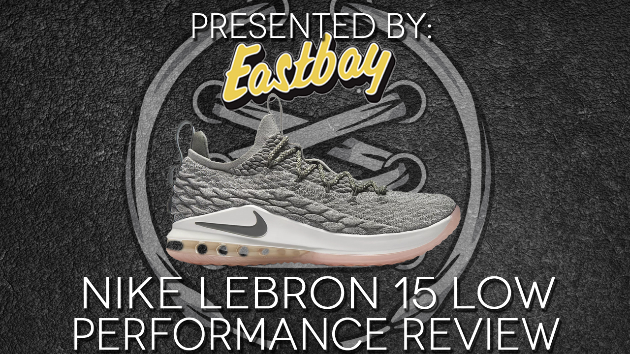 3652d026e00d Nike LeBron 15 Low Performance Review - WearTesters