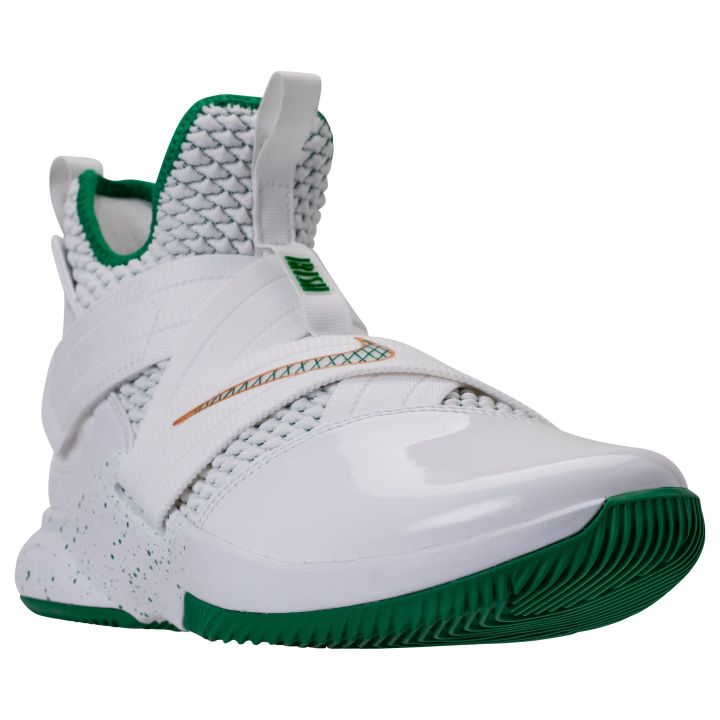 194c99509d9d The Nike LeBron Soldier 12  SVSM  Has a Release Date - WearTesters