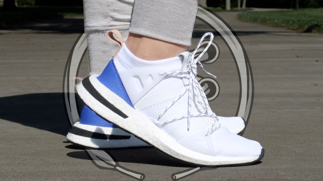 374c9d6f7 A Detailed Look at the adidas Arkyn - WearTesters