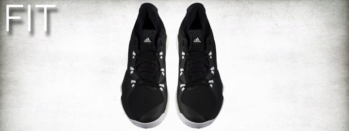 quality design a5cb5 109a6 adidas Crazylight Boost 2018 Performance Review Duke4005 fit