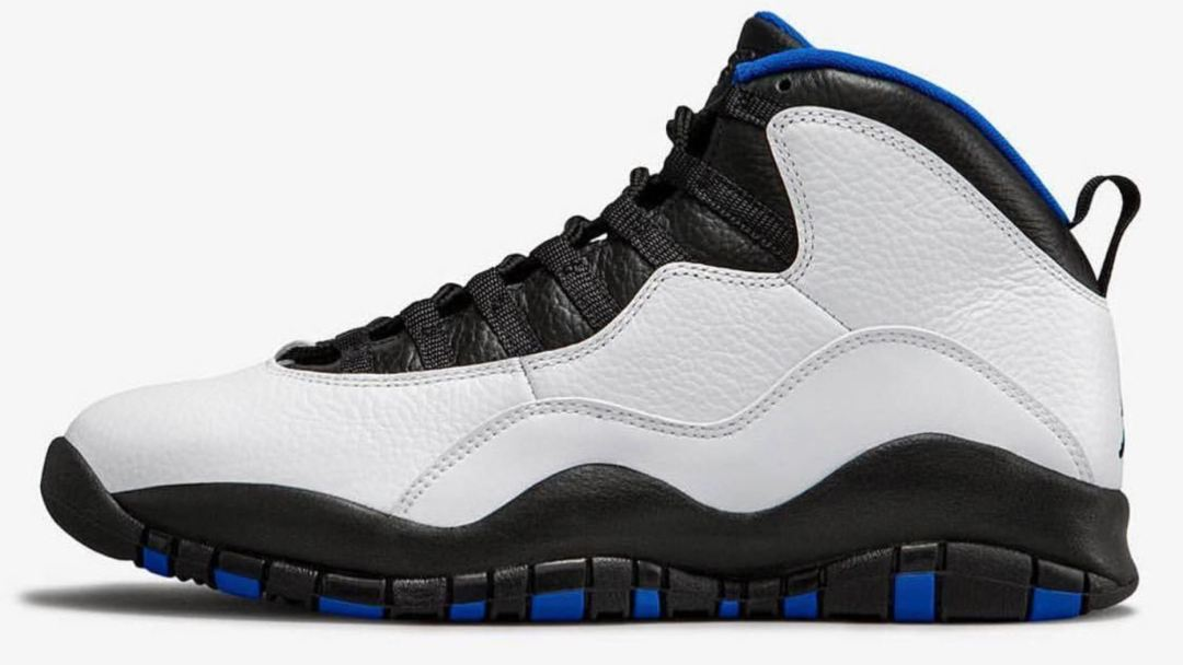 d86116a626c The Air Jordan 10  Orlando  is Coming Back for the Holidays ...