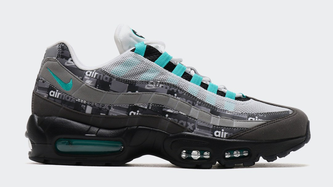 The atmos x Nike Air Max 95  We Love Nike  Celebrates All Things Air ... bc8d553ed