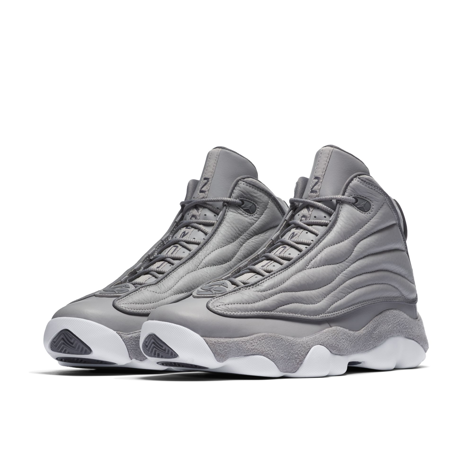 3e289ca0855 jordan jumpman pro strong grey - WearTesters