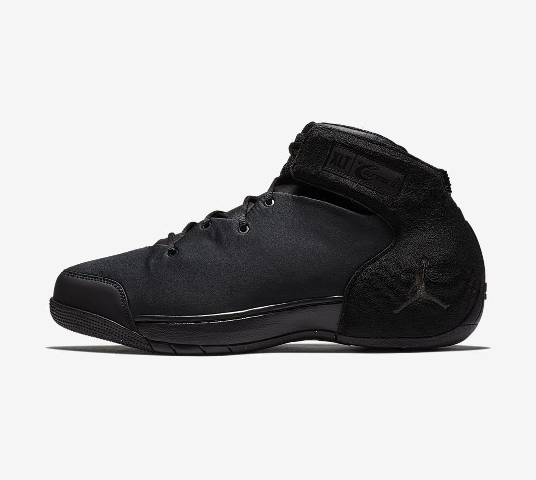reputable site 38740 3d2a3 jordan melo 1.5 hoodie melo 2. Apr25