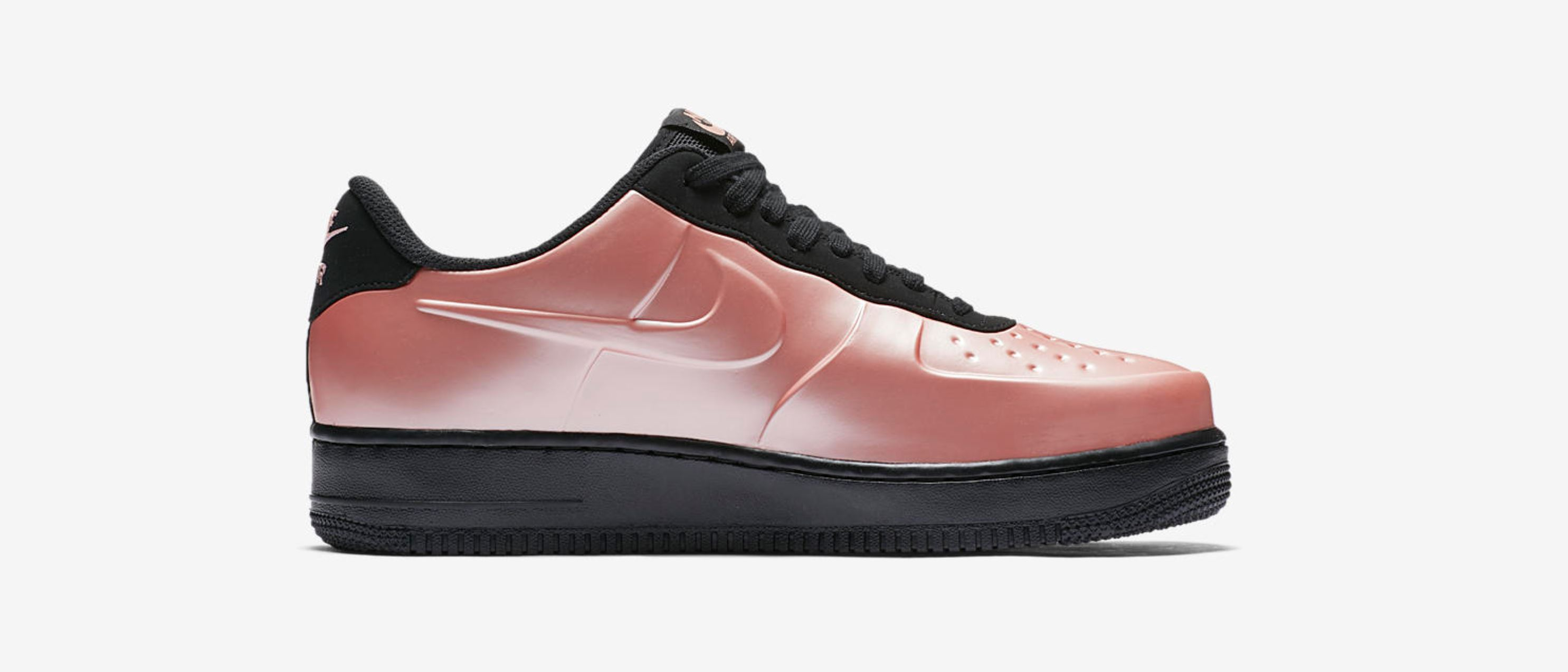 43c8e121a3759 nike air force 1 foamposite pro cup coral stardust 2 - WearTesters