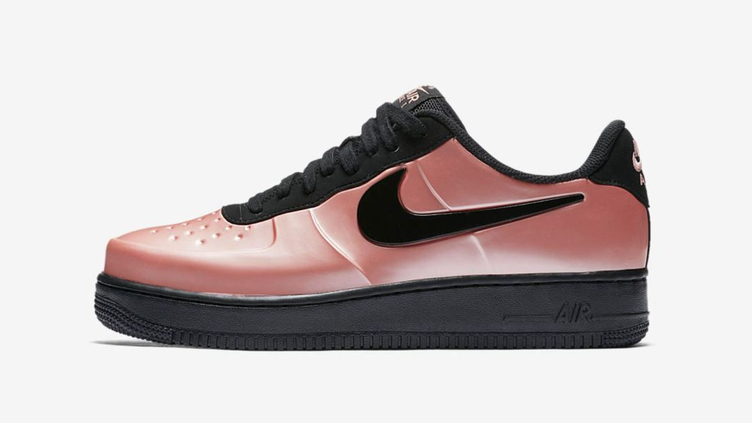 The Nike Air Force 1 Foamposite Pro Cup Drops Tomorrow - WearTesters 5e2c598b8
