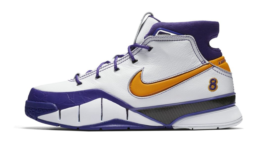 nike kobe 1 protro mamba day lakers 4
